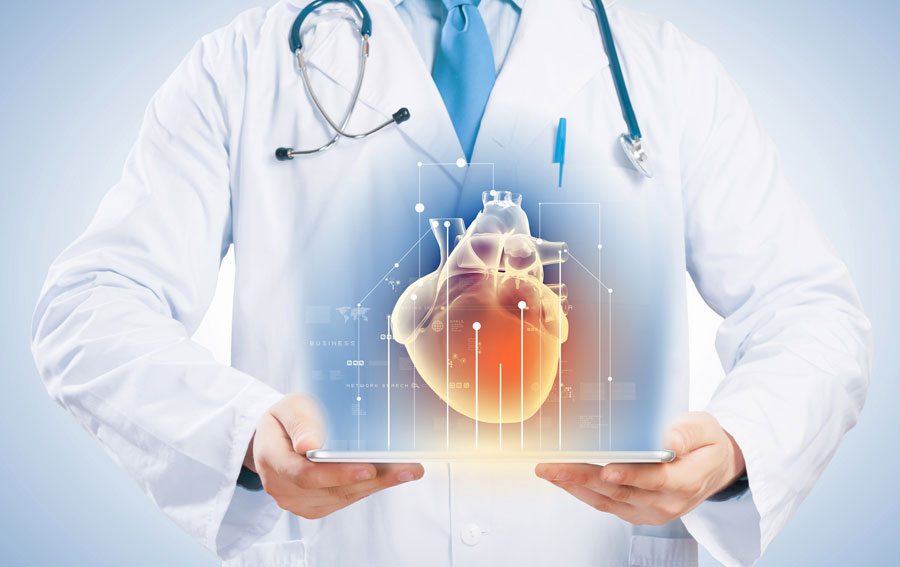 Hridayam360 - Heart Bypass Surgery India
